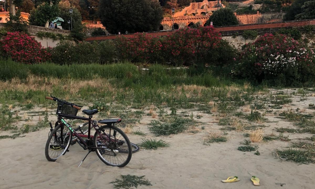 Find a bike